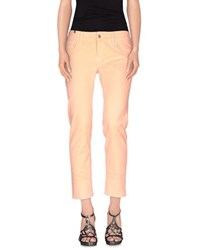 Notify Jeans Notify Denim Denim Trousers Women Orange