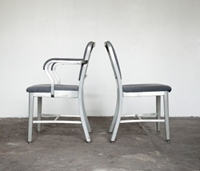 Shop Sit And Read Pairs Of Emeco Chairs