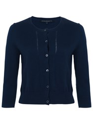 French Connection Spring Bambino Cardigan Nocturnal