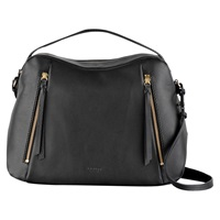Radley Brondesbury Multiway Leather Handbag Black