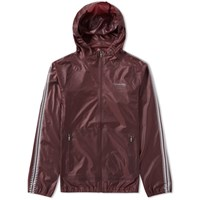 Nike X Undercover Gyakusou Packable Jacket Burgundy