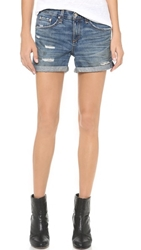Rag And Bone The Boyfriend Shorts Trestles