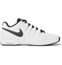 Nike Tennis Zoom Vapour 9.5 Mesh Shoes White