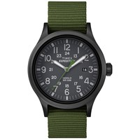 Timex Expedition Scout Watch Green
