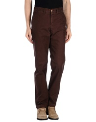 Cantarelli Casual Pants Dark Blue