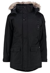 Dickies Glen Haven Parka Black