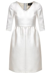 Kilian Kerner Senses Summer Dress Creme Off White