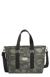 Hex Convertible Tote Bag Camouflage