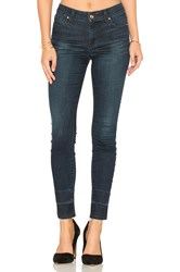 Joe's Jeans The Icon Ankle Skinny Dark Blue