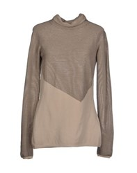Armani Collezioni Knitwear Turtlenecks Women