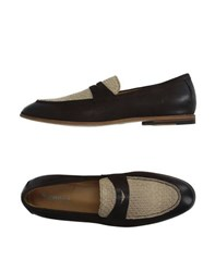 Raparo Footwear Moccasins Men Dark Brown