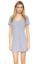 Lanston T Shirt Dress Heather
