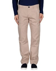 Murphy And Nye Trousers Casual Trousers Men Light Brown