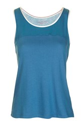 Tommy Hilfiger Tank Top By Deep Blue