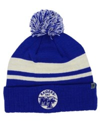 Top Of The World Middle Tennessee State Blue Raiders Agility Knit Hat