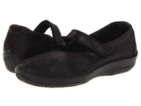 Arcopedico L45 Black 2 Women's Maryjane Shoes