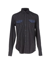 Murphy And Nye Shirts Shirts Men Lead