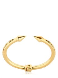 Vita Fede Mini Titan Bracelet With Chain Detail