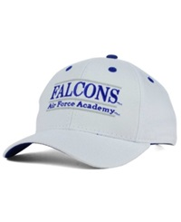 Game Air Force Falcons Classic Game 3 Bar Cap White