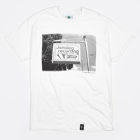Creation Studio One T Shirt White