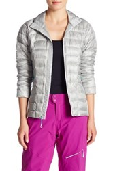 The North Face Quince Down Jacket Gray