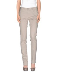Nero Giardini Trousers Casual Trousers Women Light Grey