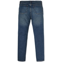 Acne Studios Ace Stretch Vintage Jean Washed Indigo