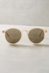 Anthropologie Lenka Sunglasses Neutral