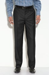 Men's Linea Naturale 'Travel Genius Hawk' Flat Front Pants