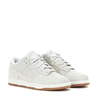 Nike Dunk Low Premium Leather Sneakers