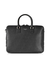Aspinal Of London Small Mount Street Tech Bag