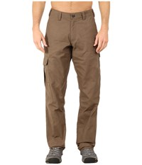 Fjall Raven Ovik Trousers Taupe Men's Casual Pants