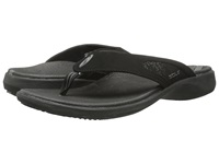 Sole Sport Flips Raven Men's Sandals Black