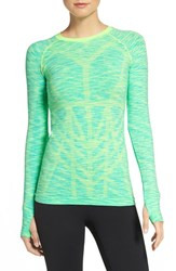 Climawear Women's Rock Your Core Tee Borneo Montreal Melon