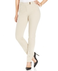 Charter Club Skinny Pants Only At Macy's