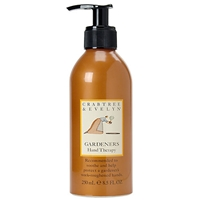 Crabtree And Evelyn Gardeners Hand Therapy Pump 250Ml