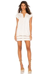 Soft Joie Dalenna Dress White