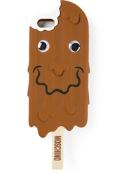 Moschino Iced Lolly Iphone 5 Case Brown
