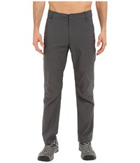 Columbia Pilsner Peak Pants India Ink Men's Casual Pants Gray