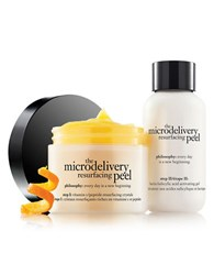 Philosophy Microdelivery Peel No Color