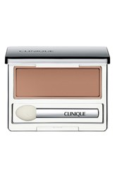 Clinique 'All About Shadow' Shimmer Eyeshadow Sunset Glow