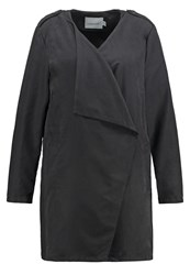 Junarose Jrtoni Short Coat Black