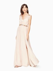Kate Spade Jia Dress Au Naturel