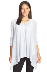 Eileen Fisher V Neck Sweater Geyser