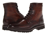 Magnanni Enzo Wellinton Mid Brown Wellington Stamp Mid Brown Men's Boots Tan