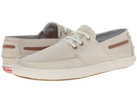 Tretorn Otto Chambray Turtle Dove Men's Shoes Beige