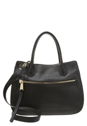 Abro Tote Bag Black