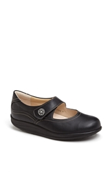 Finn Comfort 'Salo' Mary Jane Black