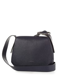 Sportmax Luigi Cross Body Bag Navy
