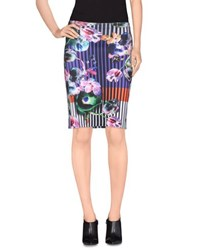 Clover Canyon Skirts Knee Length Skirts Women